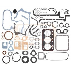 Full gasket set Fiat Agri