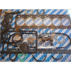 Full gasket set 1,5mm fi100mm