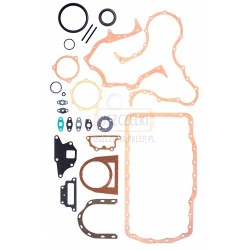 Bottom gasket set  101402