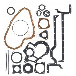 Bottom gasket set  101426