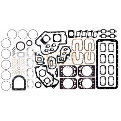 Full gasket set 100800