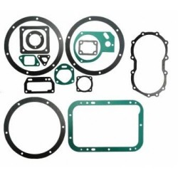 Bottom gasket set Fendt, MWM AKD 12, AKD 112